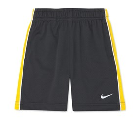 Nike Little Boys Acceler 8 Shorts, Dark Grey