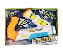 Lanard  Ballist-X Ball Blaster, White/Orange