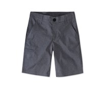 Levis Kids Boys Quick-Dry Shorts, Black