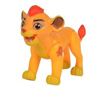 Simba Lion Guard Kion Figurine, Gold/Red