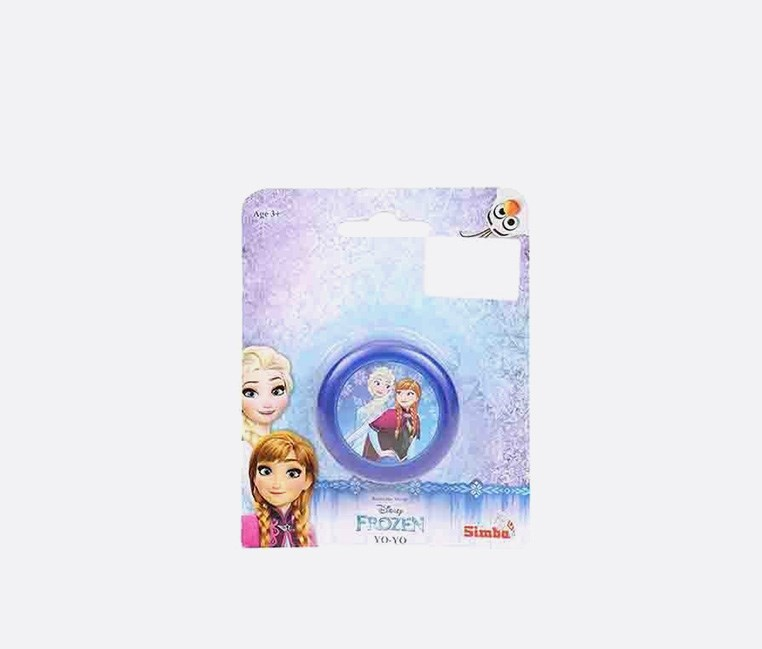 Disney Frozen Yo-Yo, Blue