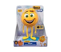 Emoji Movie Articulated Figures, Yellow Combo