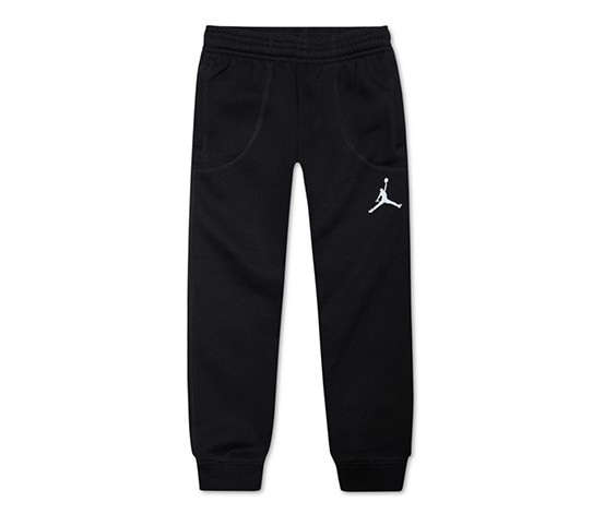 e188ee1acb51 Shop Jordan Boy s Jordan Fleece Jogger Pants