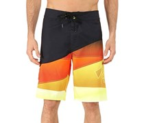 Billabong Men's Pulse Boardshorts, Black Combo