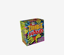 John Adams Gross Science Zombie Hand, Green
