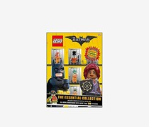 LEGO (R) Batman Movie The Essential Collection, Orange