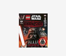 Lego Star Wars the Dark Side, Black