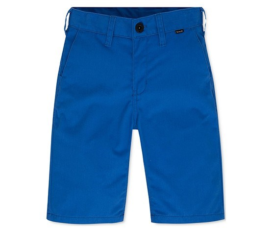 Kids  One Only Walkshorts, Fountain Blue