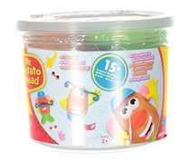 Playskool Mr. Potato Head Tater Tub Preschool Toy