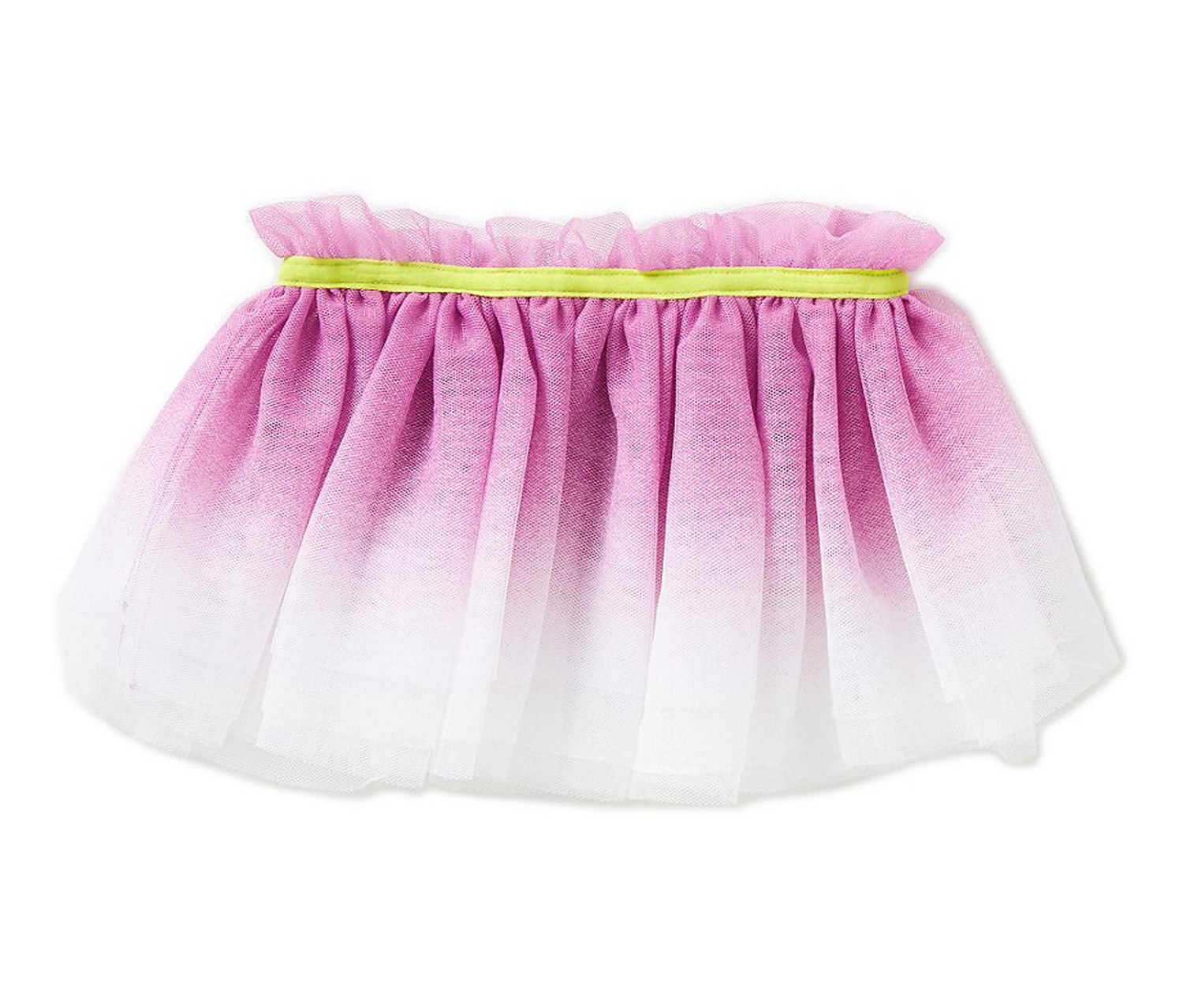 Baby Starters Ombre Tutu Skirt, Purple/White