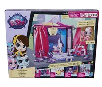 Littlest Pet Shop Runway Style Set