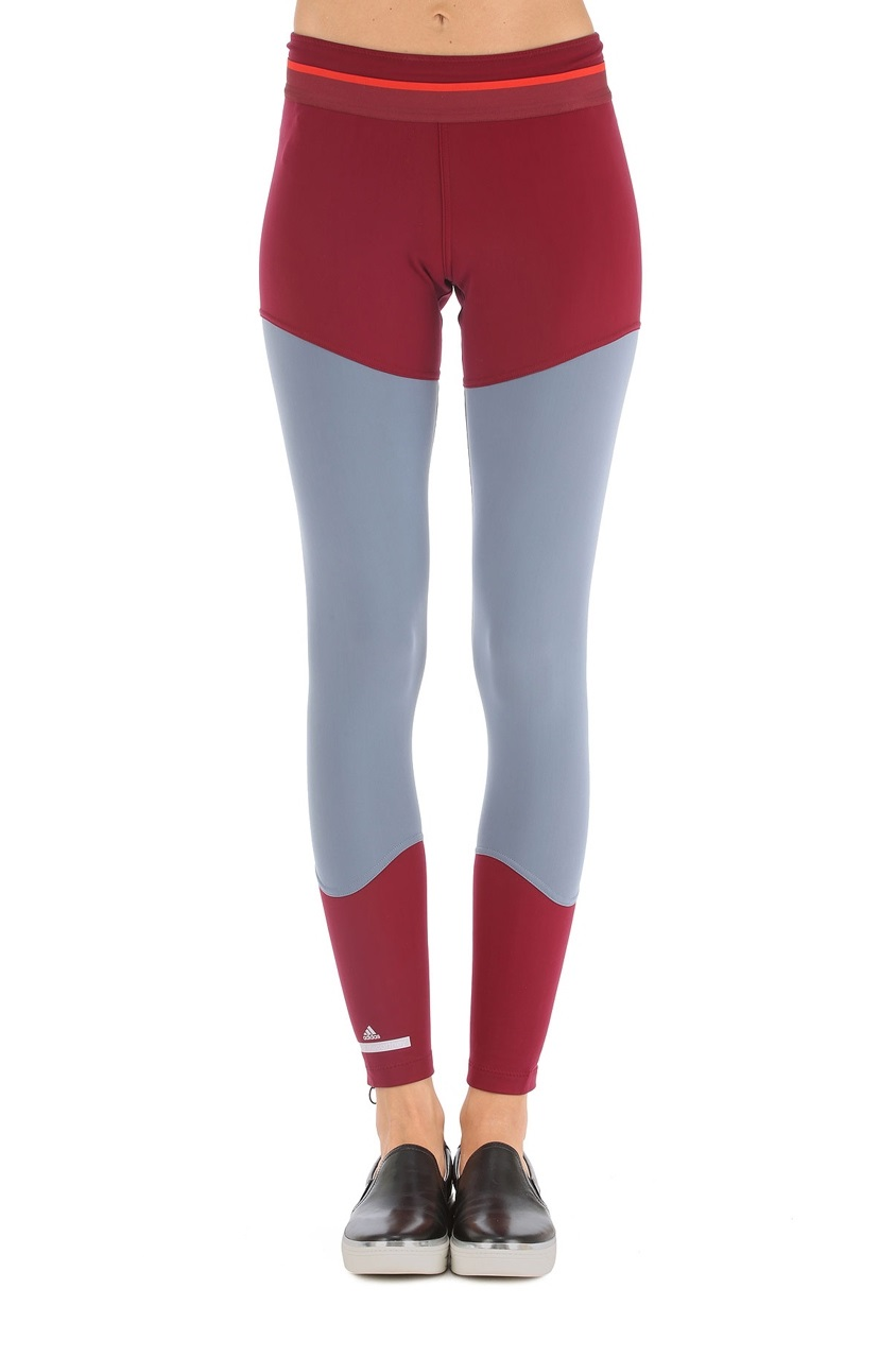 461a8f9ba0359f Shop Adidas Adidas Women's Climaheat Long Tights,Dark /Blue Grey for Women  Clothing in United Arab Emirates - Brands For Less