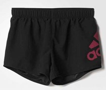 Adidas Infinite Series Marathon Shorts, Black