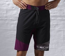 Reebok Men's OS Elite 1Short, Black Combo
