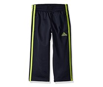 Kids Boys' Tricot Pant, Navy/Yellow