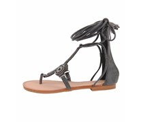 Vintage Havana Womens  Amy Sandal, Black