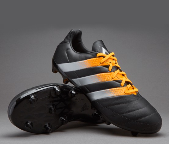 Chaussures Adidas Ace 163 Fgag Leather 4WLxuo4KXv