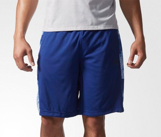 Men's Cool 365 Long Shorts, Ink