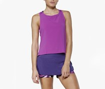 Adidas Women's Seasonal Tank, Purple