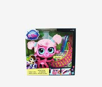 Littlest Pet Shop Animal Styling