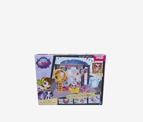 Hasbro Littlest Pet Shop Fun Park Style Set