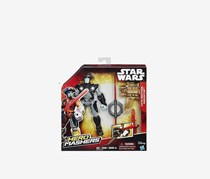 Star Wars Hero Mashers Rebels The Inquisitor, Black