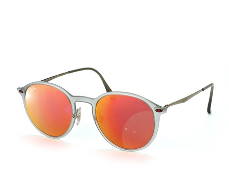 b15d2ba73d7 Shop Ray-Ban Ray-Ban Light Ray RB 4224 650 6Q 49 20 for Accessories in  United Arab Emirates - Brands For Less