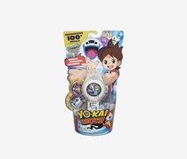 Yo-kai Watch Season 1 Watch, White