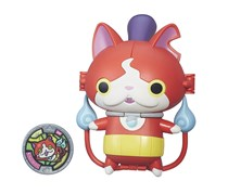 Yo-kai Watch Converting Jibanyan-Baddinyan, Red