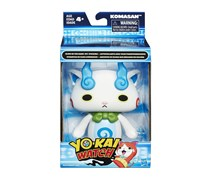 Yo-kai Watch Mood Reveal Figures Komasan, White