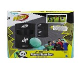 Hasbro Nerf Sports Perfect Slam Disc Game, Green/Black