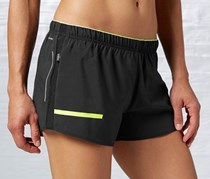 Reebok Women's One Series Woven Short, Black