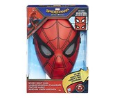 Spider-Man Homecoming Spider Sight Mask, Red