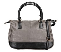 Kathy Ireland Women's Satchel Bags, Gray