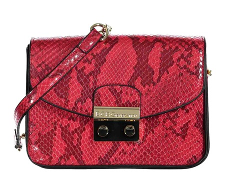 Shop BCBG BCBGeneration Women s Milly Crossbody Bag, Cinnabar for Bags in  United Arab Emirates - Brands For Less f758979952