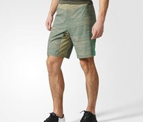 Adidas Men Power Shorts, Green
