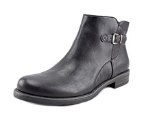 Bare Traps Caine Booties, Black