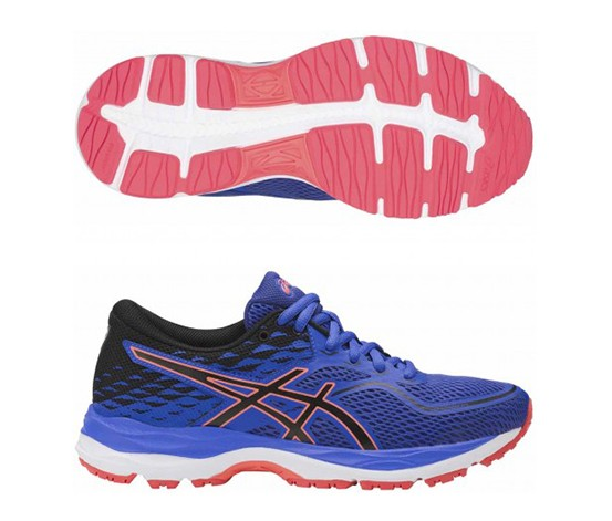asics cumulus junior