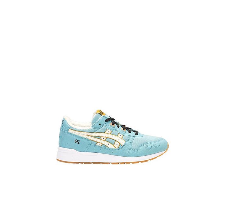 Asics Girls Disney X Gel Lyte Gs Shoes, Blue