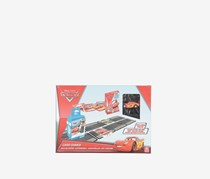Disney Pixar  Cars Card Games, Red