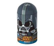 Star Wars Large Capsule Tin, Grey