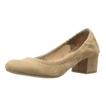 Women's Candace Slide Pump, Sand