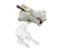 Hot Wheels Star Wars Starship 2-Pack Asst., Black/White