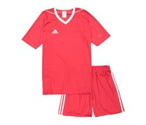 Adidas Men's Tiro Set, Red/White