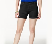 Celebrity Pink Jeans Juniors' Cuffed Shorts-5