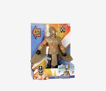 WWE FlexForce 12-inch Rey Mysterio Figure No.2, Gold