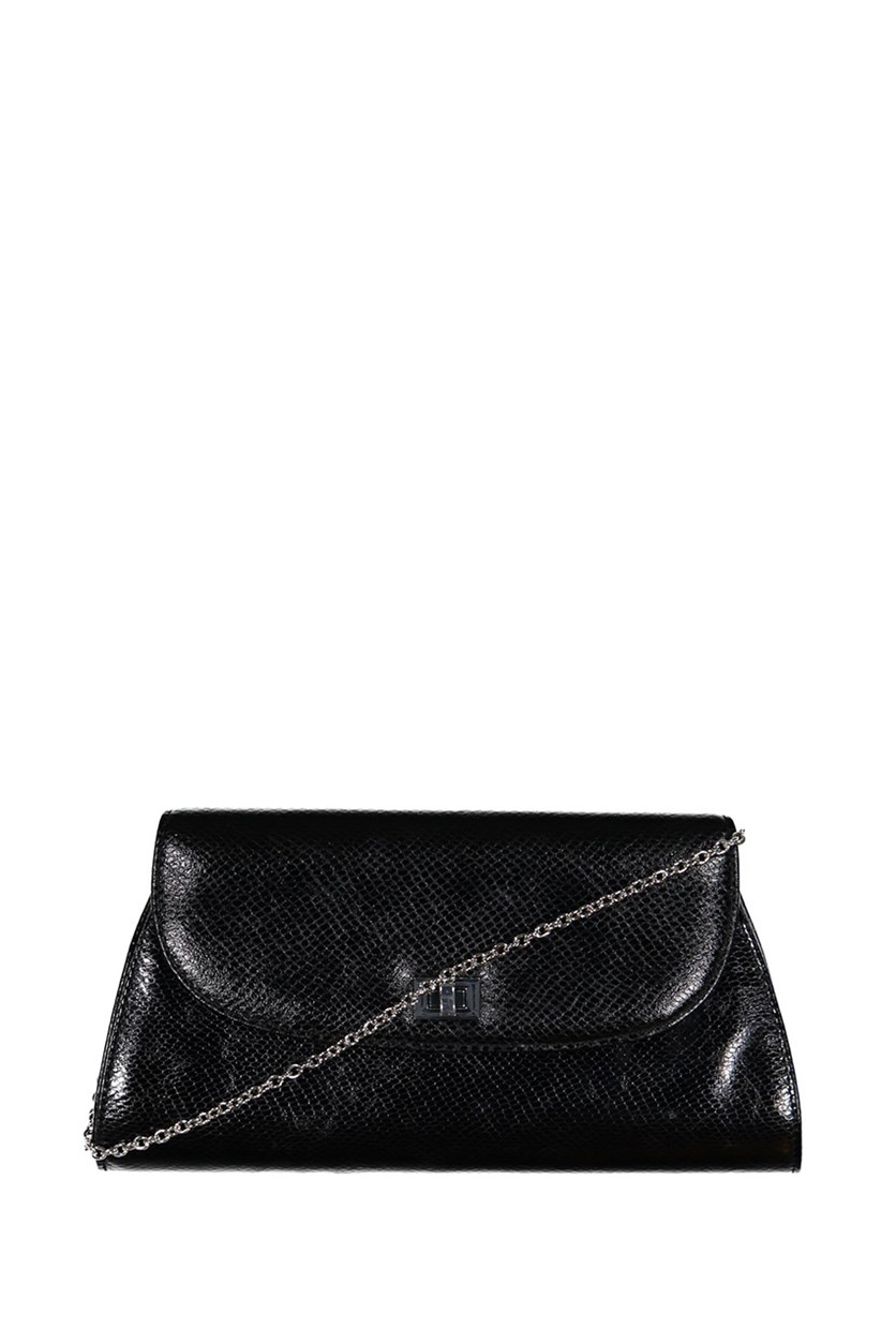 Jasmine Crossbody Bags, Black