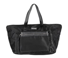Nautica Travel Bag, Black