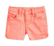 Celebrity Pink Super Soft Shorts, Coral