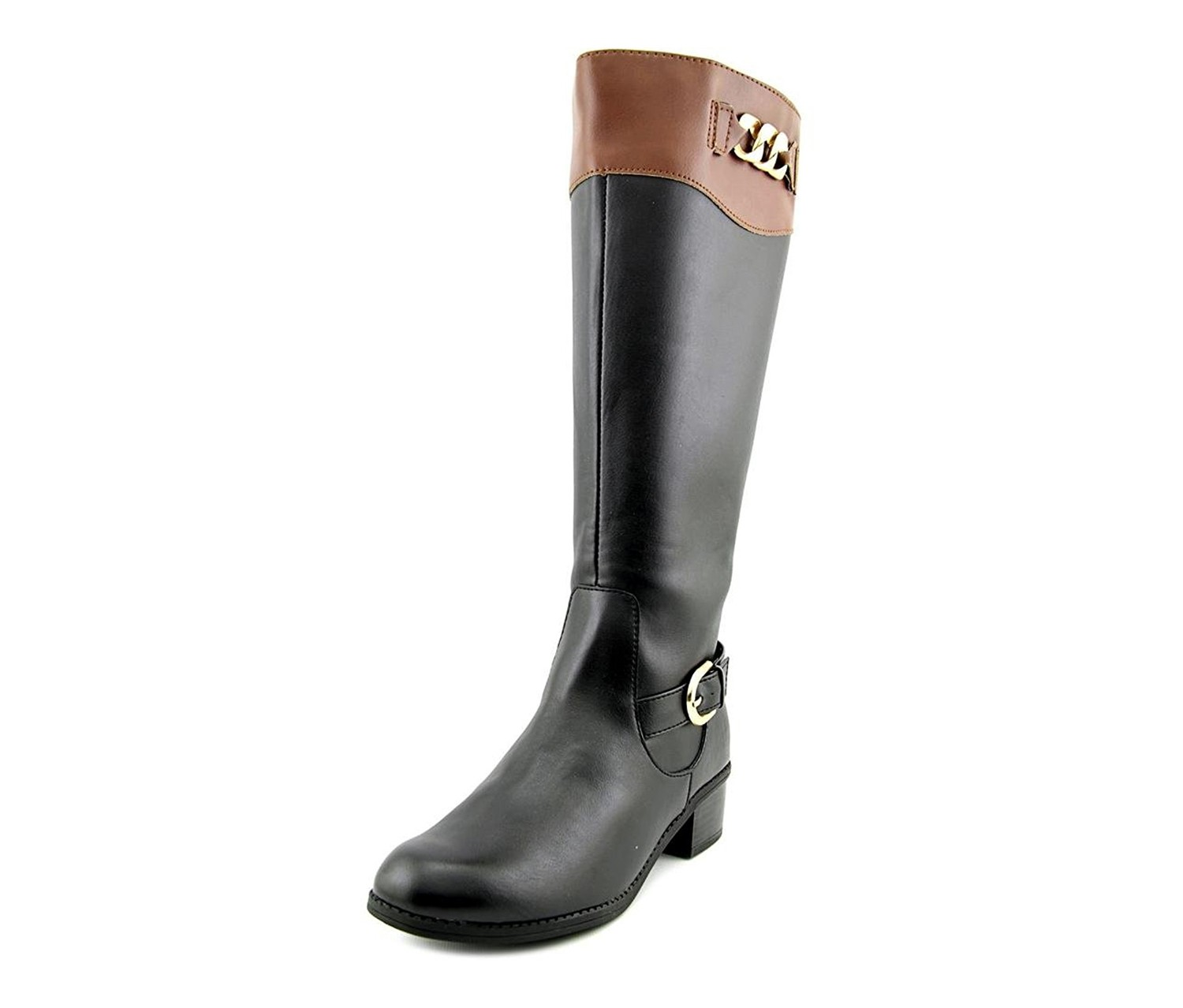 darlaa wide calf knee high boot brands